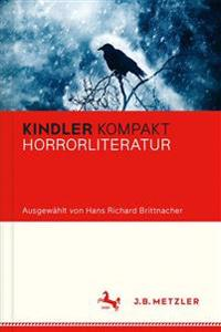 Kindler Kompakt: Horrorliteratur