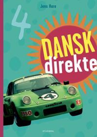 Dansk direkte 4
