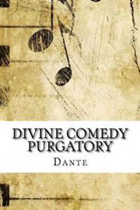 Divine Comedy Purgatory