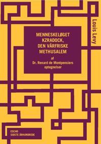 Menneskeløget Kzradock, den vårfriske Methusalem
