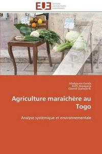 Agriculture Maraichere Au Togo
