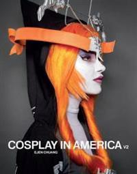 Cosplay in America, Volume 2