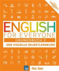 English for Everyone Übungsbuch 2