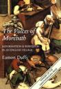 Voices of morebath - reformation and rebellion in an english village