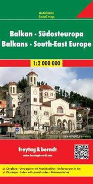 Balkans - Europe South Eastern