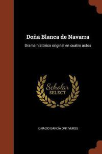 Dona Blanca de Navarra