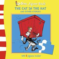 Cat in the Hat and Other Stories Jigsaw Book