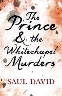 The Prince and the Whitechapel Murders