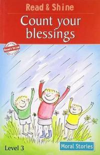 Count your blessings - Pegasus - pocket (9788131908815)     Bokhandel
