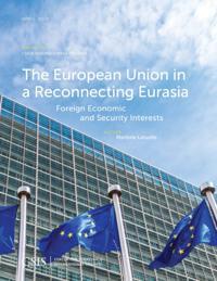 European Union in a Reconnecting Eurasia