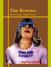 Tim Browne: Birch Clump Village Reader 7
