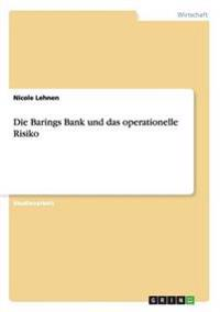 Die Barings Bank Und Das Operationelle Risiko