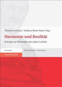 Harmonie und Realität