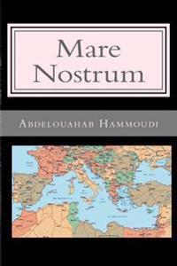 Mare Nostrum: Une Aventure de L'Inspecteur Zinedine