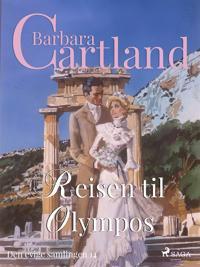 Reisen til Olympos
