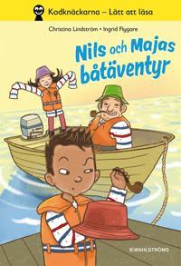 Nils & Maja 2 - Nils och Majas båtäventyr