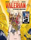 Valerian - skyggernes ambassadør