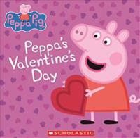 Peppa's Valentine's Day