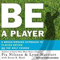 Be a Player