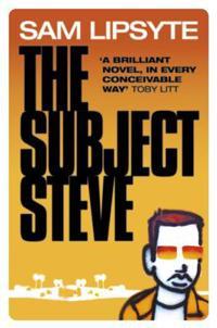 Subject Steve