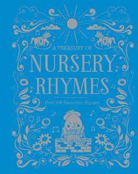 Treasury of Nursery Rhymes