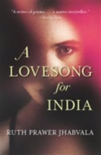 Lovesong for India