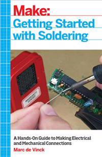 Getting Started with Soldering