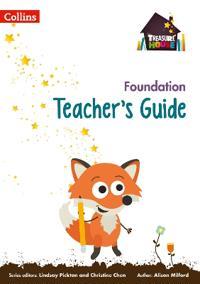 Teacher Guide Foundation