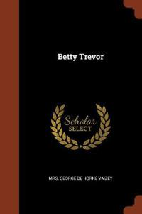 Betty Trevor