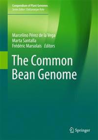 The Common Bean Phaseolus Vulgaris L. Genome