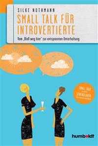 Small Talk für Introvertierte