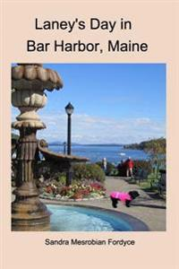 Laney's Day in Bar Harbor, Maine