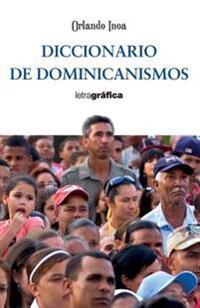 Diccionario de Dominicanismos