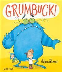 Grumbuck  - Adam Stower - böcker (9783280035252)     Bokhandel