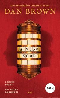 Da Vinci -koodi :  klassikkojännärin lyhennetty laitos