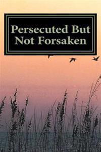 Persecuted But Not Forsaken: My Life as A U.S. Mk-Ultra Program Victim