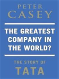 Greatest Company in the World?