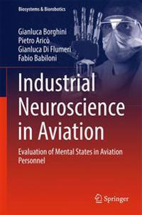 Industrial Neuroscience in Aviation