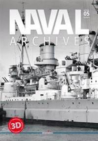 Naval Archives. Volume 5