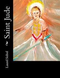 Saint Jude: Laurel Sobol