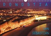 Donostia San Sebastian 2018