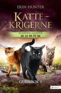 Kattekrigerne: Klanenes kamper; Guidebok 3