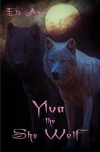 Ylva the She Wolf