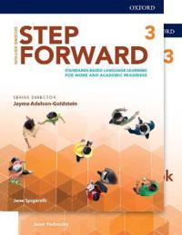 Step Forward 3