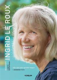 Ingrid le Roux : biografi