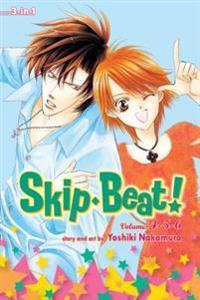 Skip Beat! 4