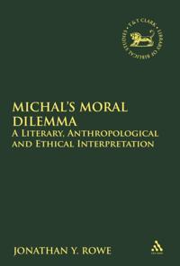 Michal's Moral Dilemma