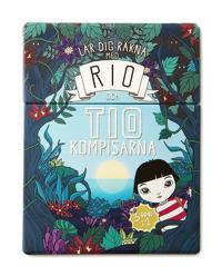 Rio och tiokompisarna memory