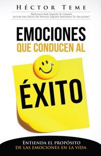 Emociones que Conducen al Exito