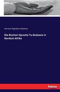 Die Bischari-Sprache Tu-Bedawie in Nordost-Afrika